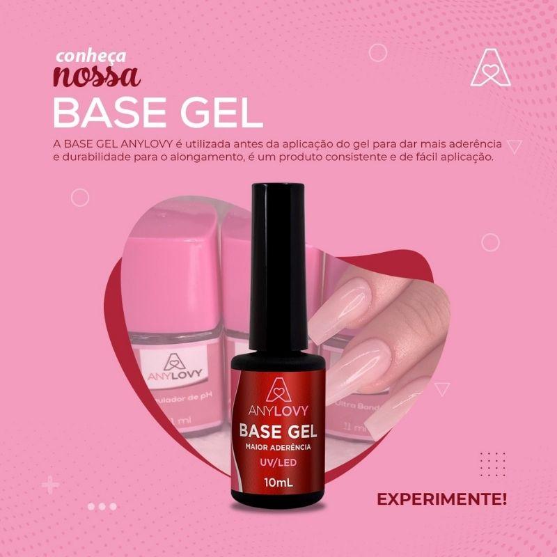 BASE GEL ANYLOVY - 10ML