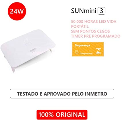 Cabine Sun Mini 3PLUS Original - SUNUV