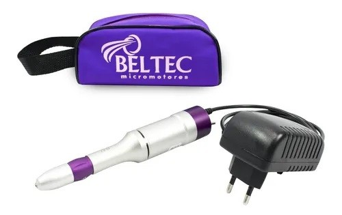 Caneta Micro Motor LB50 - Beltec