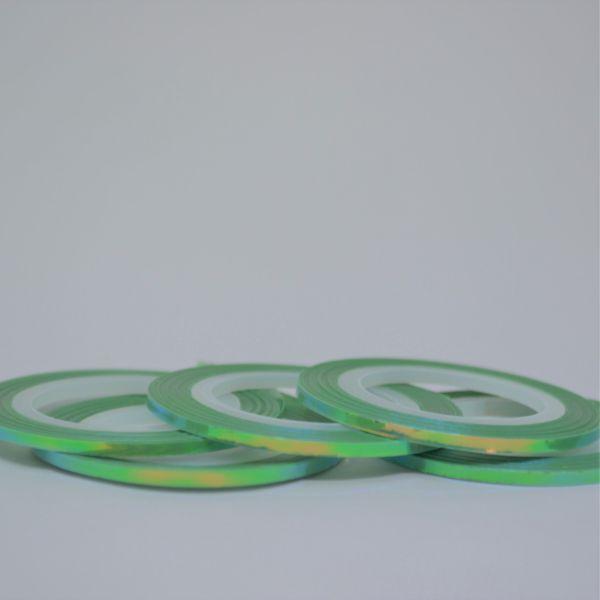 Fitilho Verde Sereia M 20 m - Mundo das Unhas by Suzana Depes