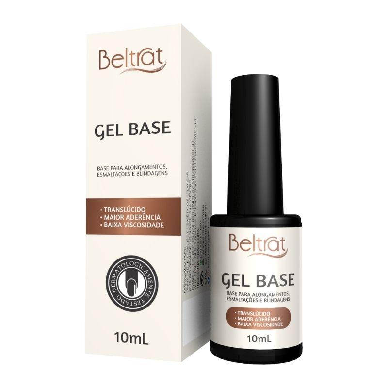 GEL BASE BELTRAT - 10ML
