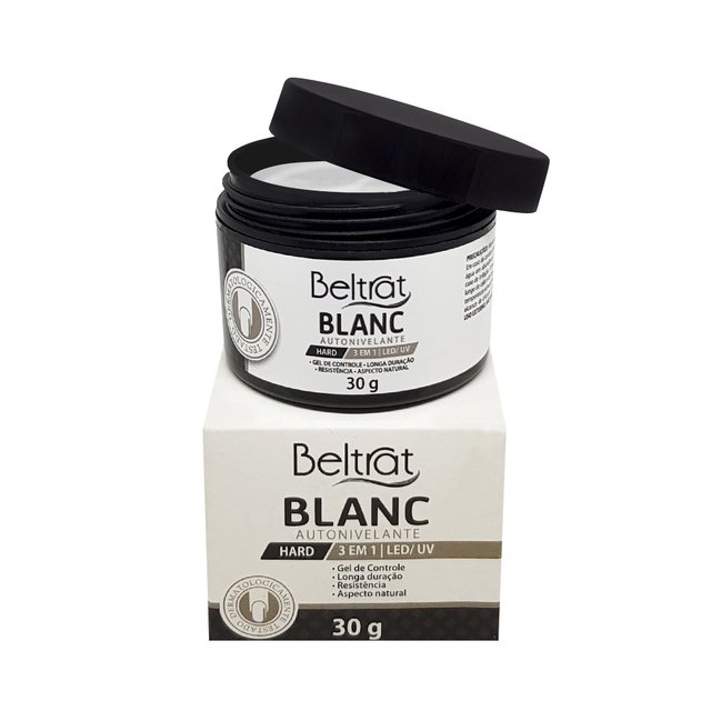 Gel Blanc Hard Beltrat - 30g