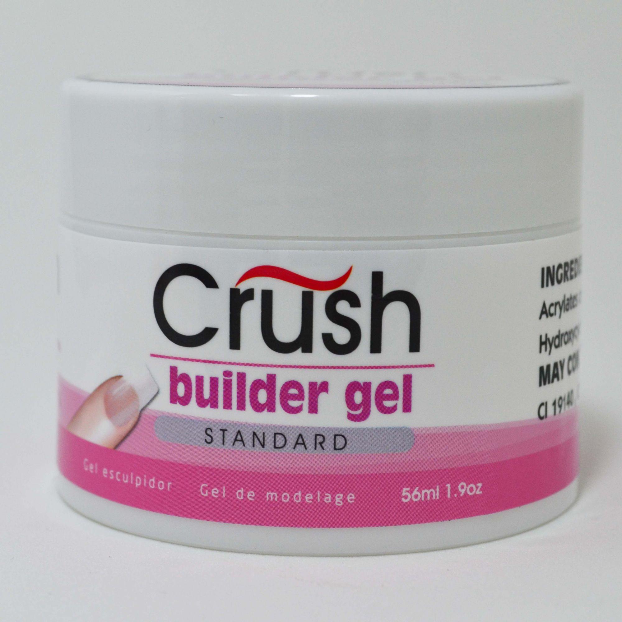 Gel Builder Standard Led/Uv 56ml - Crush