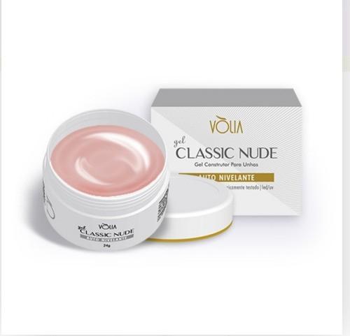 Gel Classic Nude Vòlia - 24g