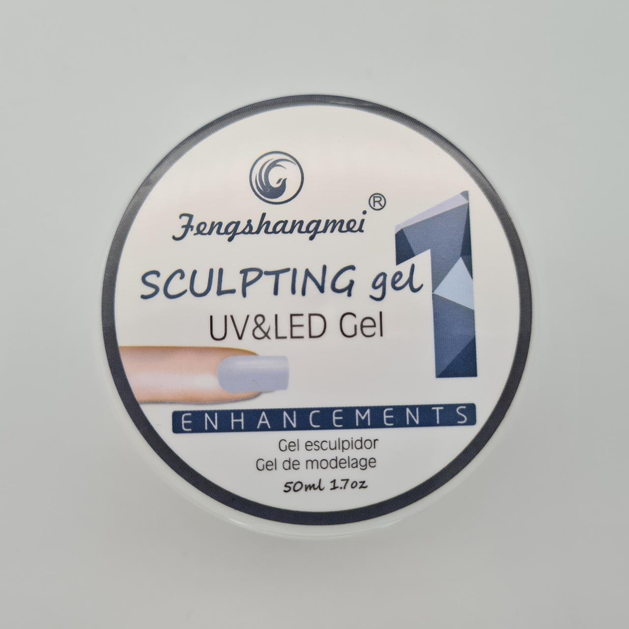 Gel Clear Fengshangmei - 15ml