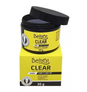 Gel Clear Hard Beltrat - 30g
