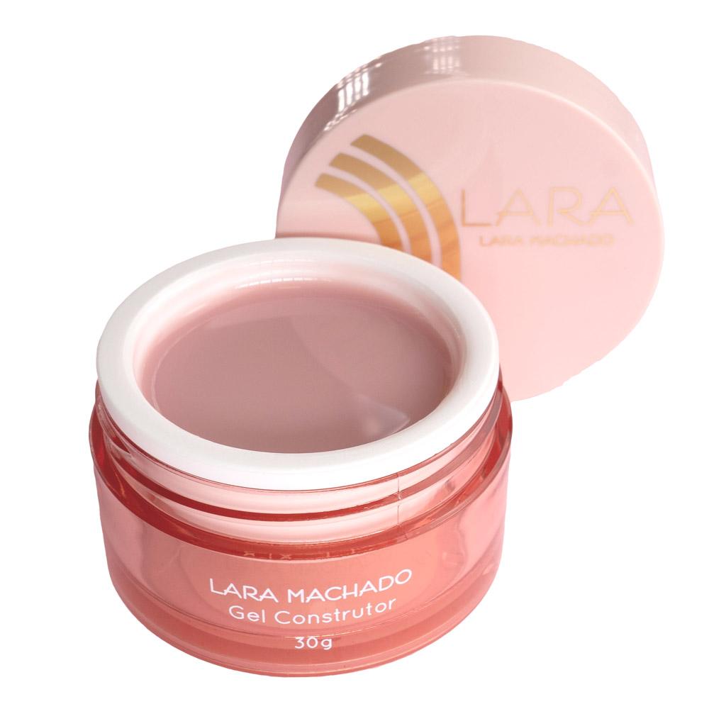 Gel Construtor Nude Pink Lara Machado - 30g
