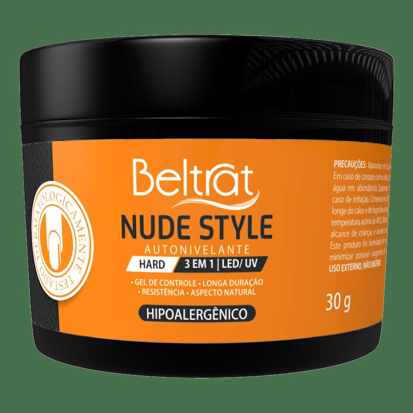 Gel Nude Style Hard Beltrat - 30g