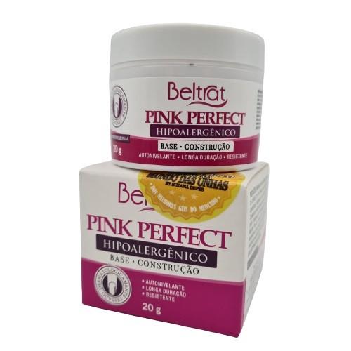 Gel Pink Perfect Beltrat - 20g
