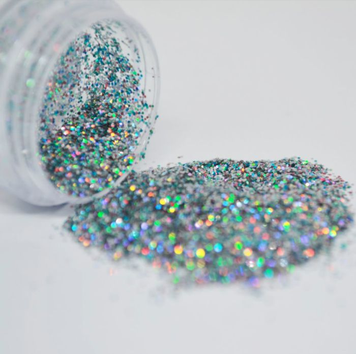 Glitter Angel Wigs - Glitter Blendz