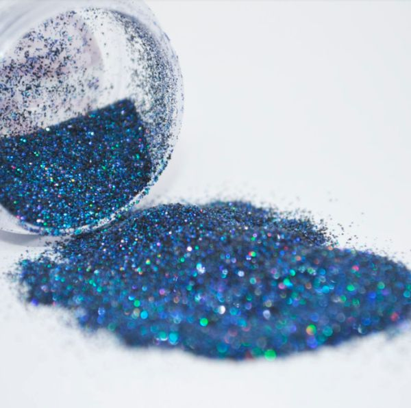 Glitter Blue Moon - Glitter Blendz