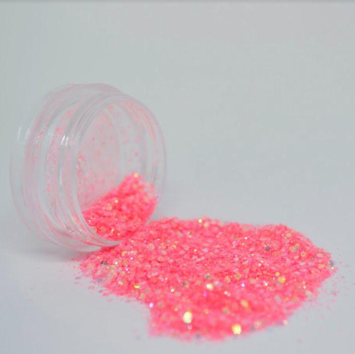 Glitter Coral - Glitter Blendz