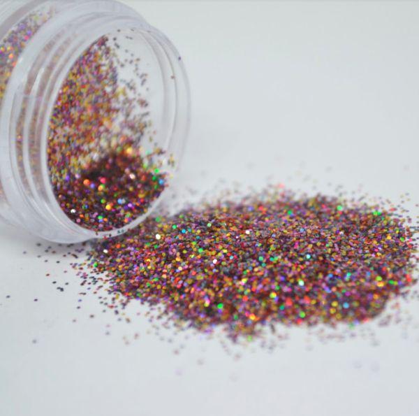 Glitter Furta-cor - Glitter Blendz