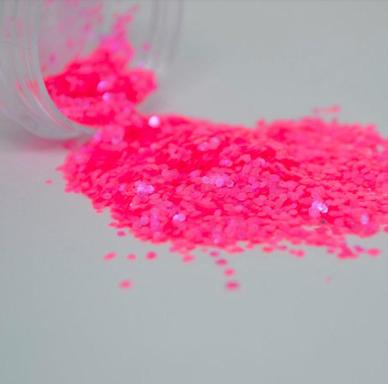 Glitter Flamingo - Glitter Blendz