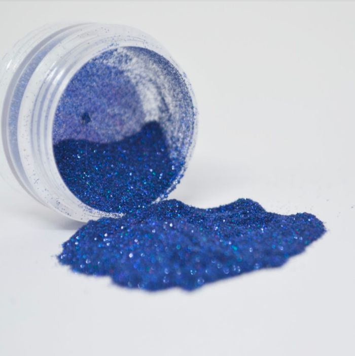 Glitter Hold Dark Blue - Glitter Blendz