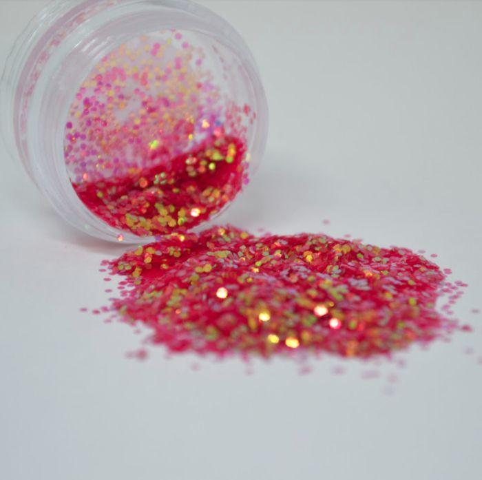 Glitter Lava Light - Glitter Blendz