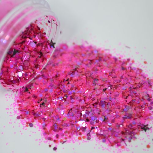 Glitter Little Miss - Glitter Blendz