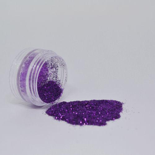 Glitter Plum - Glitter Blendz