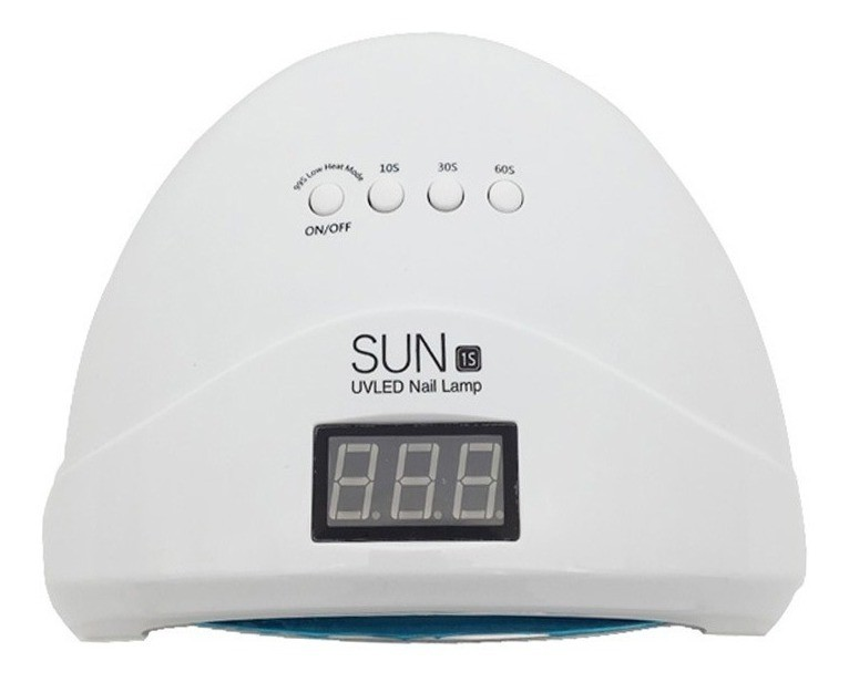 Kit Cabine Sun 1s - UVLED Nail Lamp