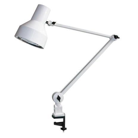 Luminária Articulada com Garra Ilutec - 388