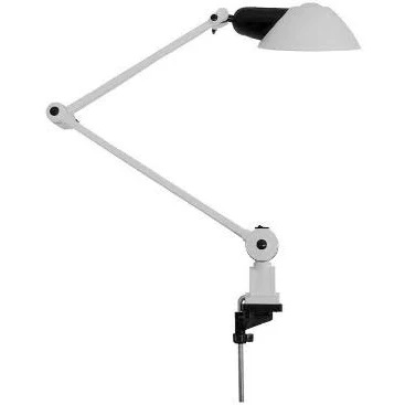 Luminária Articulada com Garra Ilutec - 393