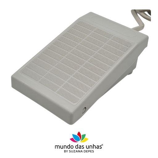 MICROMOTOR ELÉTRICO DE BANCADA S1 35.000 RPM - SALONES