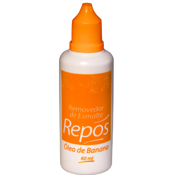 Oléo de Banana Repós 60ml
