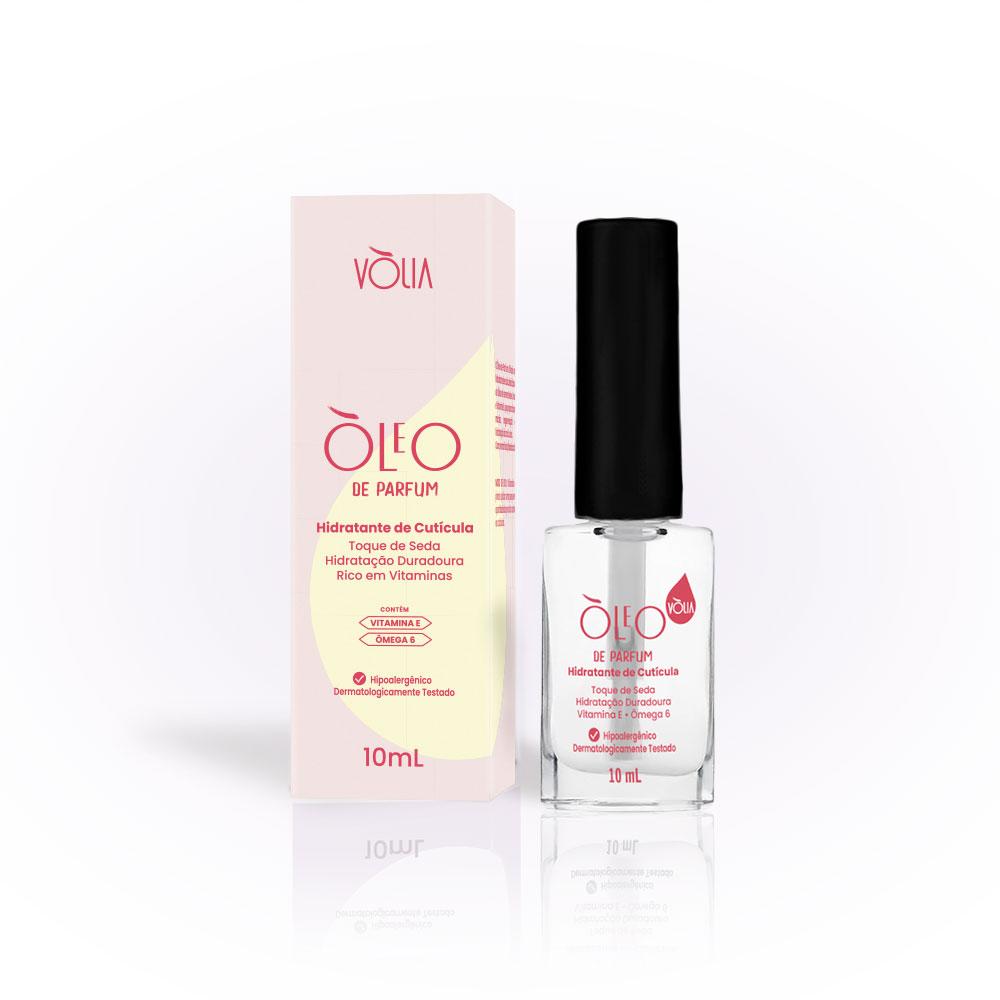 Òleo de Parfum – Hidratante de Cutícula Vòlia