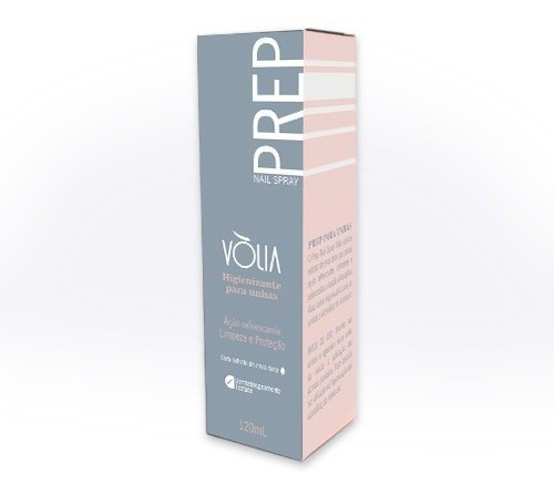 Prep Vòlia Spray - 120ml