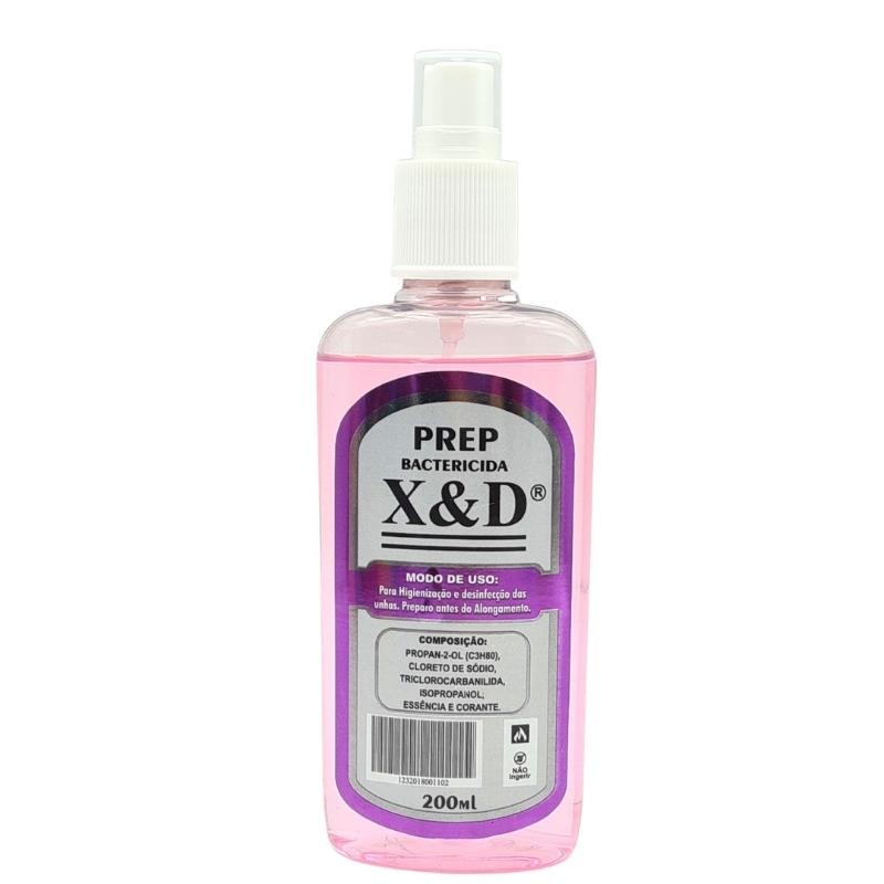 PREP X&D - 200ML