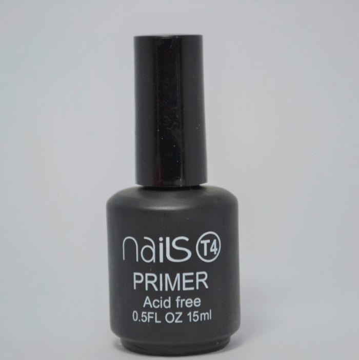 Primer 15ml - Nails T4