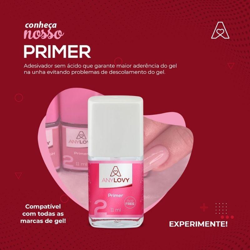PRIMER ANYLOVY -  11ML
