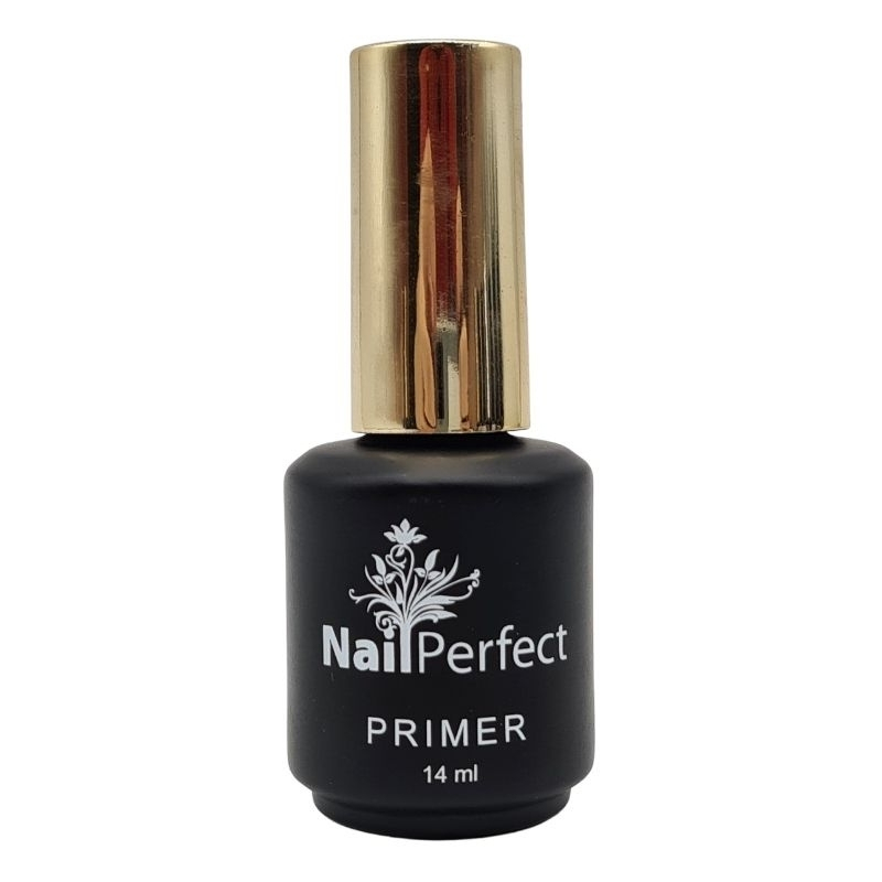 PRIMER COM ÁCIDO NAIL PERFECT - 14ML