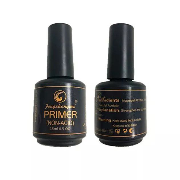 Primer Pretinho do Poder Fengshangmei - 15ml