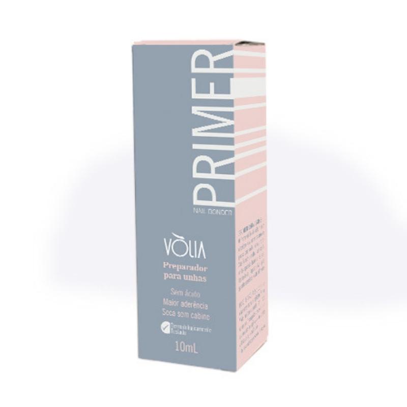 PRIMER VÒLIA - 10ML
