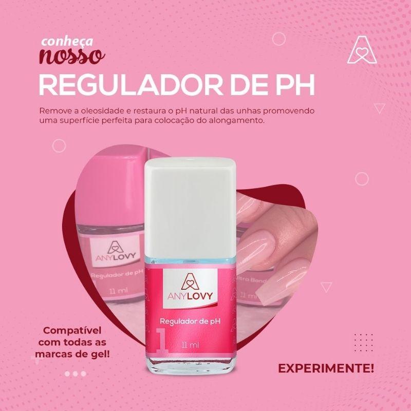 REGULADOR DE PH ANYLOVY - 11ML