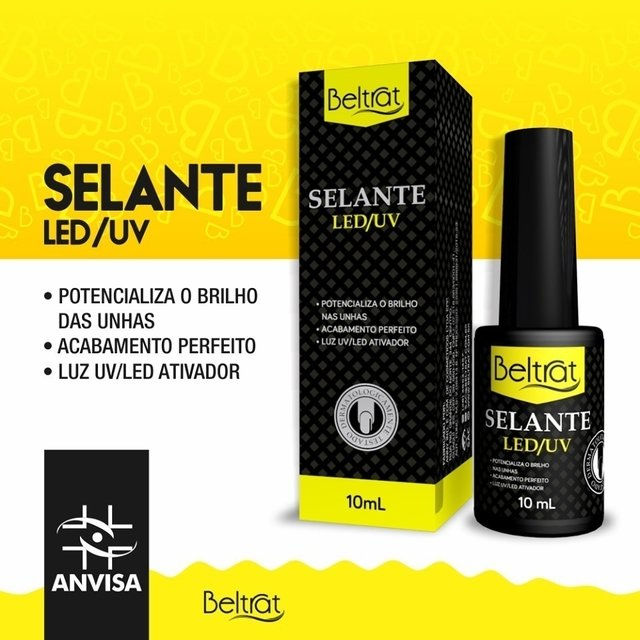 Selante Led/Uv Beltrat 10ml