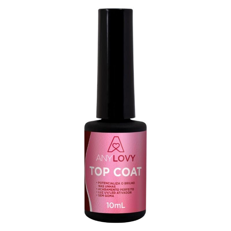 TOP COAT ANYLOVY  - 10ML
