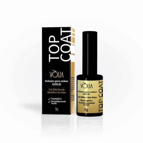 TOP COAT GOLD VÒLIA - 9G