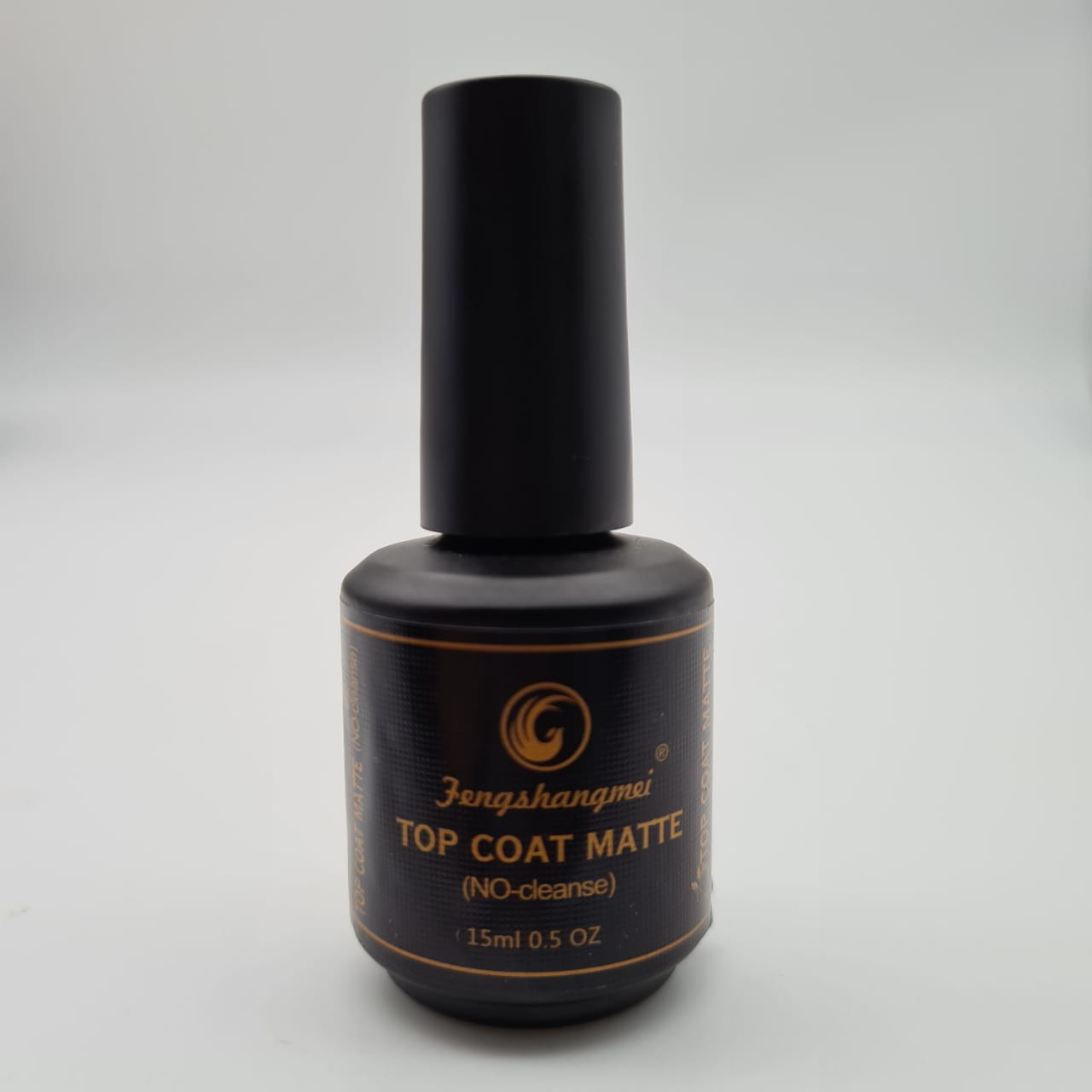 Top Coat Matte - 15ml