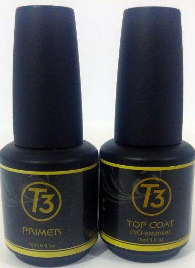 Top Coat T3 - 15ml
