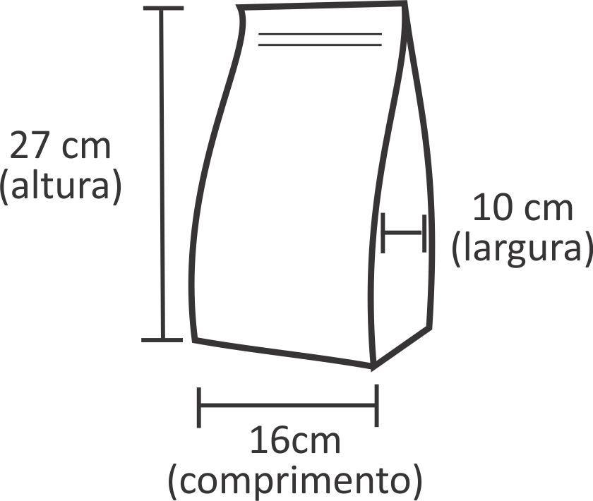 Pipoca Colorida Granel 500g