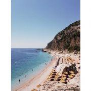 Grécia - Quadro decorativo em canvas