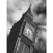 Quadro decorativo em canvas Big Ben Londres