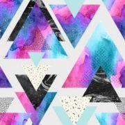 Quadro decorativo em canvas, Color Hype