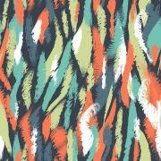 Quadro decorativo em canvas - Nordic Elements