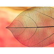 Quadro decorativo em canvas Folhas I
