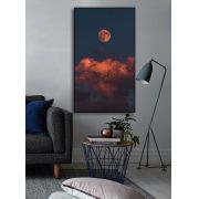 Quadro decorativo em canvas - wonderful