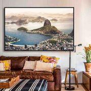 Quadro decorativo em canvas RIO