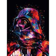 Quadro decorativo em canvas Star Wars - Darth Vader